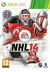 NHL 14 [AT PEGI] - [Xbox 360]