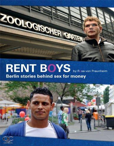 Rent Boys [DVD] [Import]