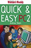 NZ Woman's Weekly Quick and Easy PC: Bk.2 (1869416511) by Dixon, Andrew