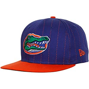 ncaa new era florida gators royal blue orange
