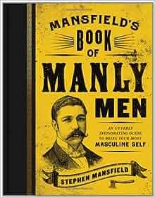Book of manly man pdf