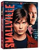 SMALLVILLE / ヤング・スーパーマン 〈フィフス・シーズン〉DVDコレクターズ・ボックス1