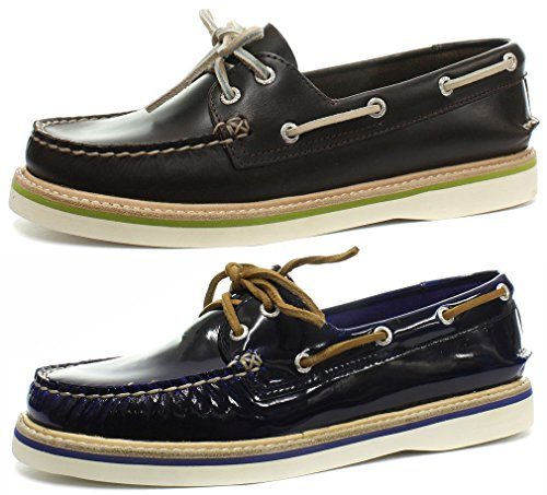 Sperry Top-Sider Grayson Womens Boat Shoes