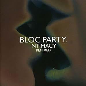 Intimacy - Remixed