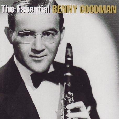 Benny Goodman - Hit Songs Of 50