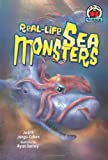 Real-Life Sea Monsters (On My Own Science)