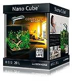 Dennerle  5938 NanoCube Complete+ 20 Liter