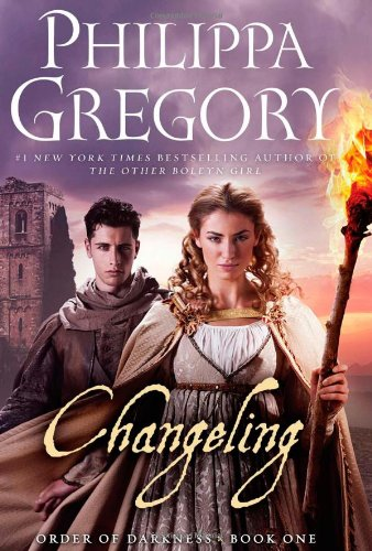Image for Changeling (Order of Darkness)