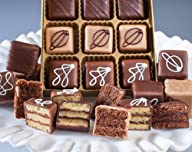 Assorted Chocolate Petit Fours