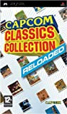 echange, troc Capcom Classics Collection Reloaded [import allemand]