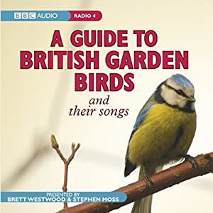 A Guide to British Garden Birds | [Stephen Moss]