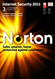 Norton Internet Security 2011 - 1 User-3 PC [Download]