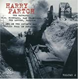 echange, troc Harry Partch - The Harry Partch Collection /Vol.2