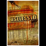 Useless ID DVD