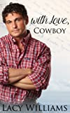 With Love, Cowboy: an Inspy Kisses novella