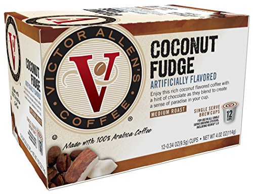 72 Count Victor Allen S Coffee Single Serve Coffee Cups