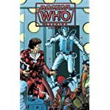 Doctor Who Classics, Volume 4von &#34;Dave Gibbons&#34;