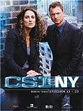 CSI: NY - Season 3.2 Schnäppchen
