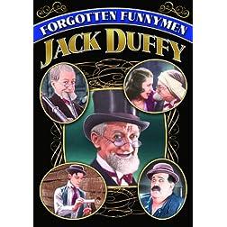 Forgotten Funnymen - Jack Duffy