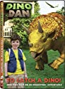 Dino Dan: To Catch a Dino [DVD]<br>$245.00