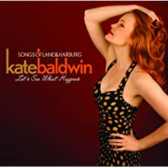 KATE BALDWIN: LET'S SEE WHAT HAPPENS
