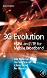 img - for 3G Evolution, Second Edition: HSPA and LTE for Mobile Broadband book / textbook / text book