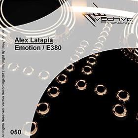 Alex Latapia - Emotion / E380
