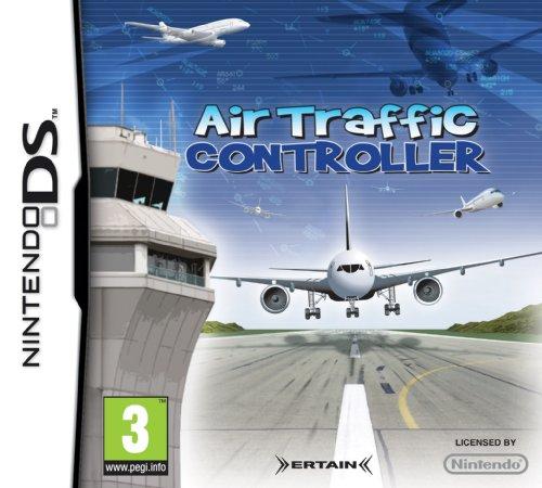 Air Traffic Controller  (Nintendo DS)