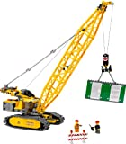 LEGO City 7632 Crawler Crane