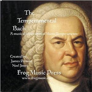 The Temperamental Bach