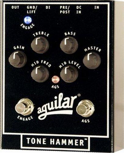 Aguilar Tone Hammer Bass