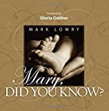 Mary Did You Know?