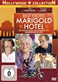 DVD & Blu-ray - Best Exotic Marigold Hotel