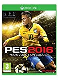 Cheapest PES 2016 Pro Evolution Soccer on Xbox One