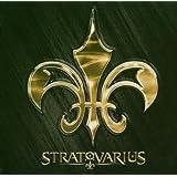 """Stratovariusvon """"Stratovarius"""""""