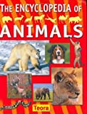 img - for The Encyclopedia Of Animals by Warnau, Genevieve (2005) Hardcover book / textbook / text book