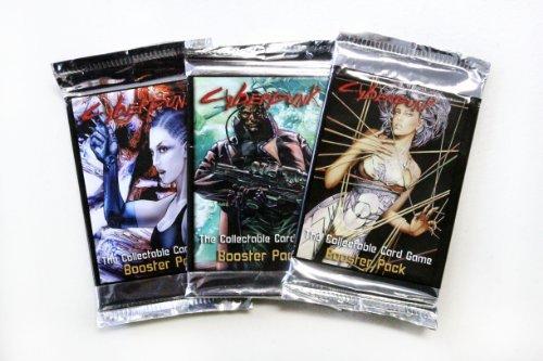 Cyberpunk Booster Pack