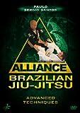 Alliance - Brazilian Jiu-Jitsu: Advanced Techniques [DVD] [2011]