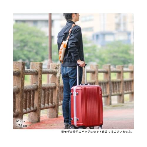(バーマス) BERMAS スーツケース キャリー ハード [NEW PRESTIGE/NEWプレステージII] 60265 3.ネイビー