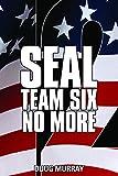 SEAL TEAM SIX: NO MORE BOOK 12: POLITICAL FLAME