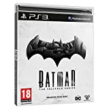 Batman: The Telltale Series (PS3) UK IMPORT