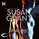 The Warlord's Daughter: Borderlands, Book 2 (       UNABRIDGED) by Susan Grant Narrated by Suzanne Toren