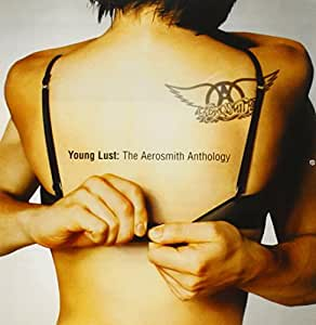 Young Lust: Anthology