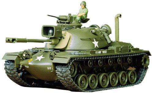 35120-1-35-modellino-carro-armato-us-m48a3-patton-tank-toy-importato-da-giappone