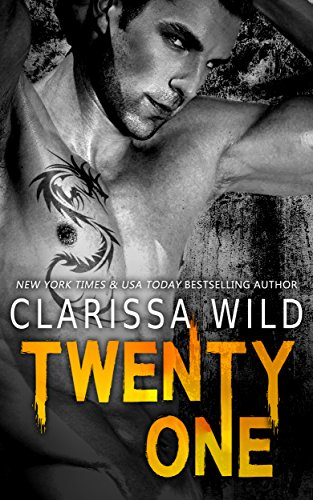 Today's Kindle Daily Deals are a can't miss! Clarissa Wild's bestselling dark romance Twenty-One (21) is discounted today only!