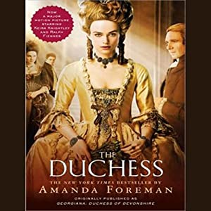 The Duchess | [Amanda Foreman]