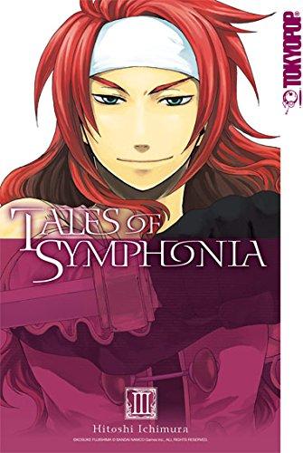 Tales of Symphonia, Band 3