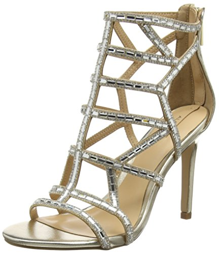 Aldo Norta, Women's Heels Sandals, Gold (Gold / 82), 3 UK (36 EU)