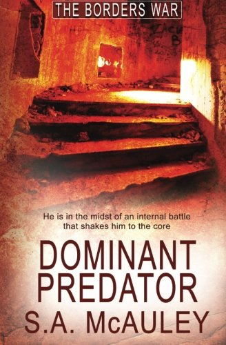 Dominant Predator (The Borders War) (Volume 2) (One Breath One Bullet compare prices)