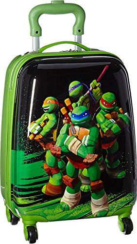 heys-america-nickelodeon-ninja-turtles-carry-on-spinner-luggage-tmnt